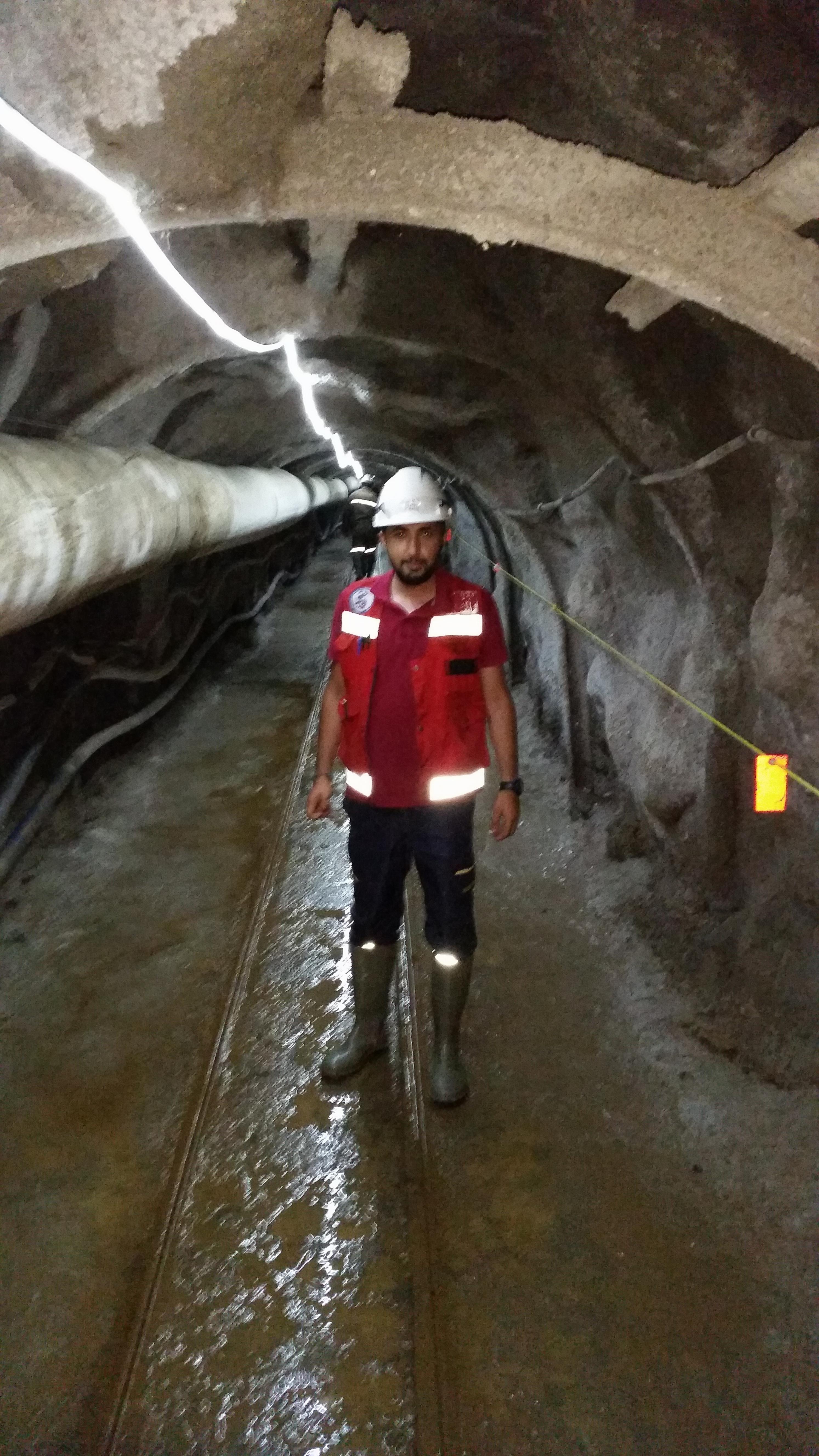 maden işlerinde iş sağlığı ve güvenliği