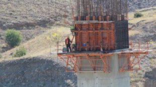 Yapı İşlerinde İş Sağlığı ve Güvenliği