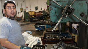 Makine Tezgah ve Tesislerin Kontrol ve Deneyleri
