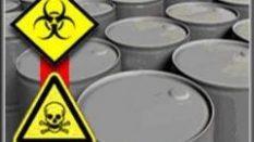 Kimyasal Maddeleri Depolama Talimatı