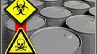 Kimyasal Maddelerle Çalışmalar Hakkında Yönetmelik Taslağı
