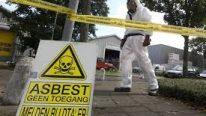 Asbestle Çalışmalarda Sağlık ve Güvenlik Önlemleri Hakkında Yönetmelik